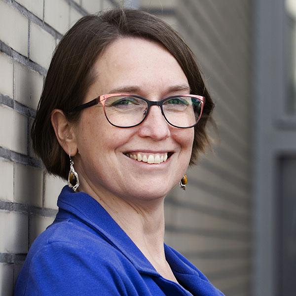 Monica Scheffer